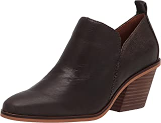 Lucky Brand Women's Victorey Bootie Ankle Boot