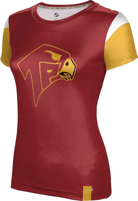 ProSphere Torrey Pines High School Girls' Performance T-Shirt (Tailgate)