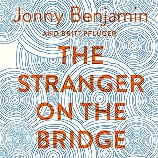 The Stranger on the Bridge cover art
