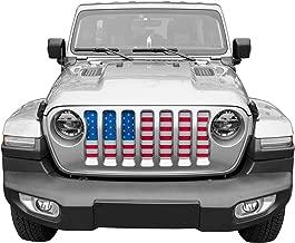 Best bug deflector jeep wrangler Reviews