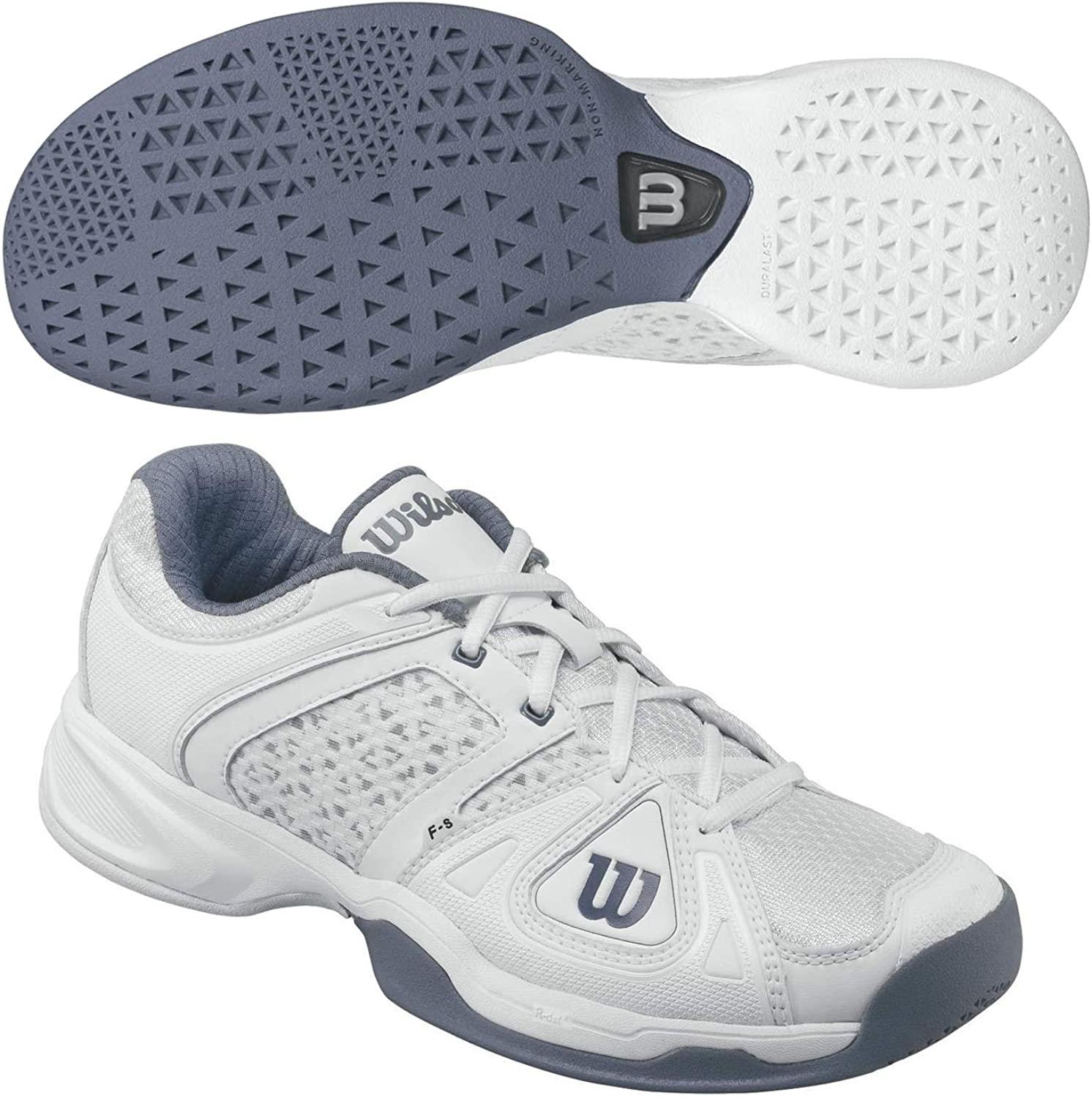 Wilson Stance Elite Mens Tennis shoes, Size- 8 UK