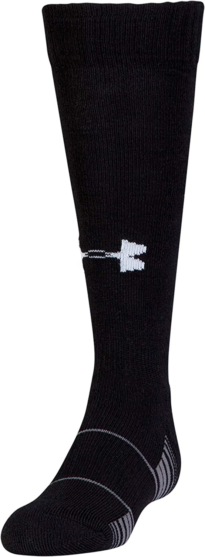 Under Armour Youth Team Over-The-Calf Socks, 1-Pair
