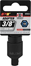 Best 1 2 to 3 8 adapter Reviews