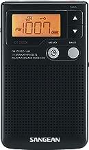 Best sangean pocket radios Reviews