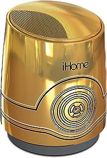 Star Wars C3PO Stereo Speaker Line-In Speakers (Li-M89CP.FX)