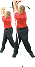 Randy Myers Golf Tour Stretching Pole Exercise Stick Swing Speed