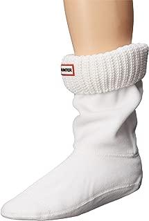 Women's Half Cardigan Boot Sock - Short