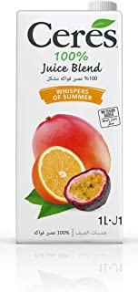 CERES Fruit Juice, Whisper Of Summer, 1 Litre