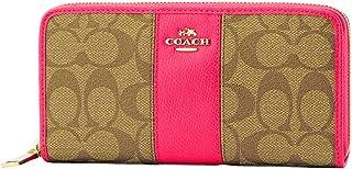 [コーチ] COACH 財布(長財布) F52859 レディース [アウトレット品] [並行輸入品]
