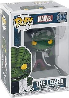 Funko POP! Marvel Lizard Exclusive