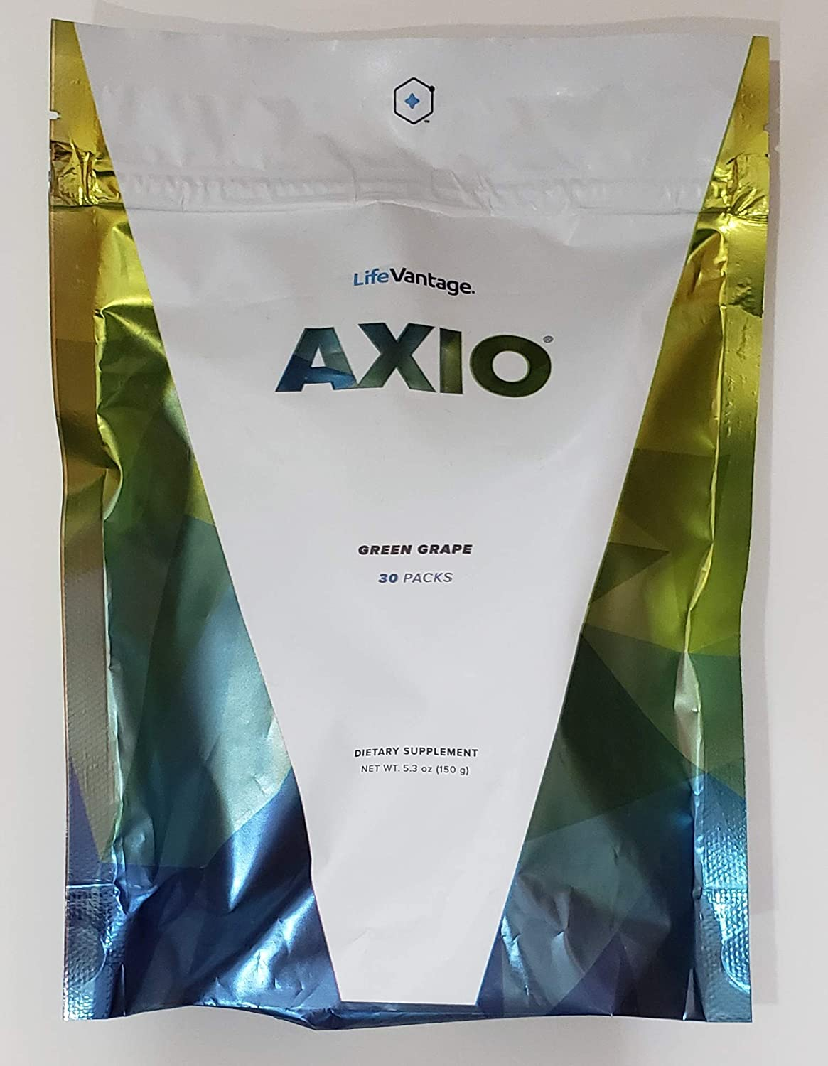 Sale Special Price Protandim AXIO 30Packs Green Grape with discount mask Free Come Flavor