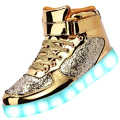a51bb98f2f280 Kids light up shoes - Casual Women's Shoes