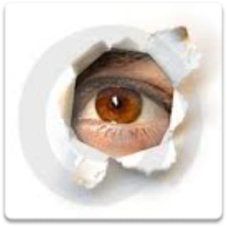 Global Spy Eyes