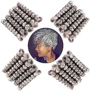 Best grey hair color weave Reviews