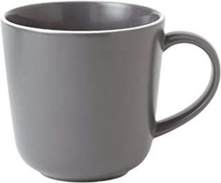 Royal Doulton Gordon Ramsay Bread Street GRBRST26700 Mug 400ml Slate, Stoneware