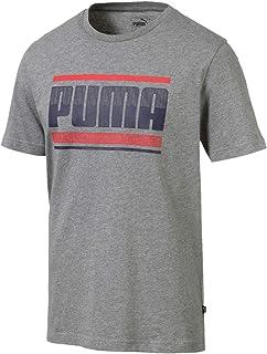 Puma Men'S Puma Graphic Tee