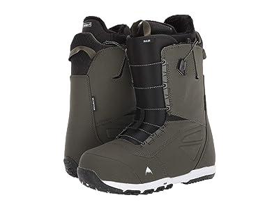 Burton Ruler Snowboard Boot (Clover) Men