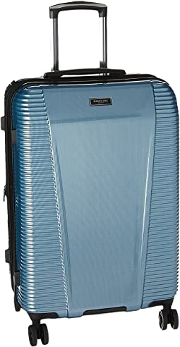 "Kenneth Cole Reaction Sudden Impact 2.0 - 24"" Expandable 8-Wheel Upright"