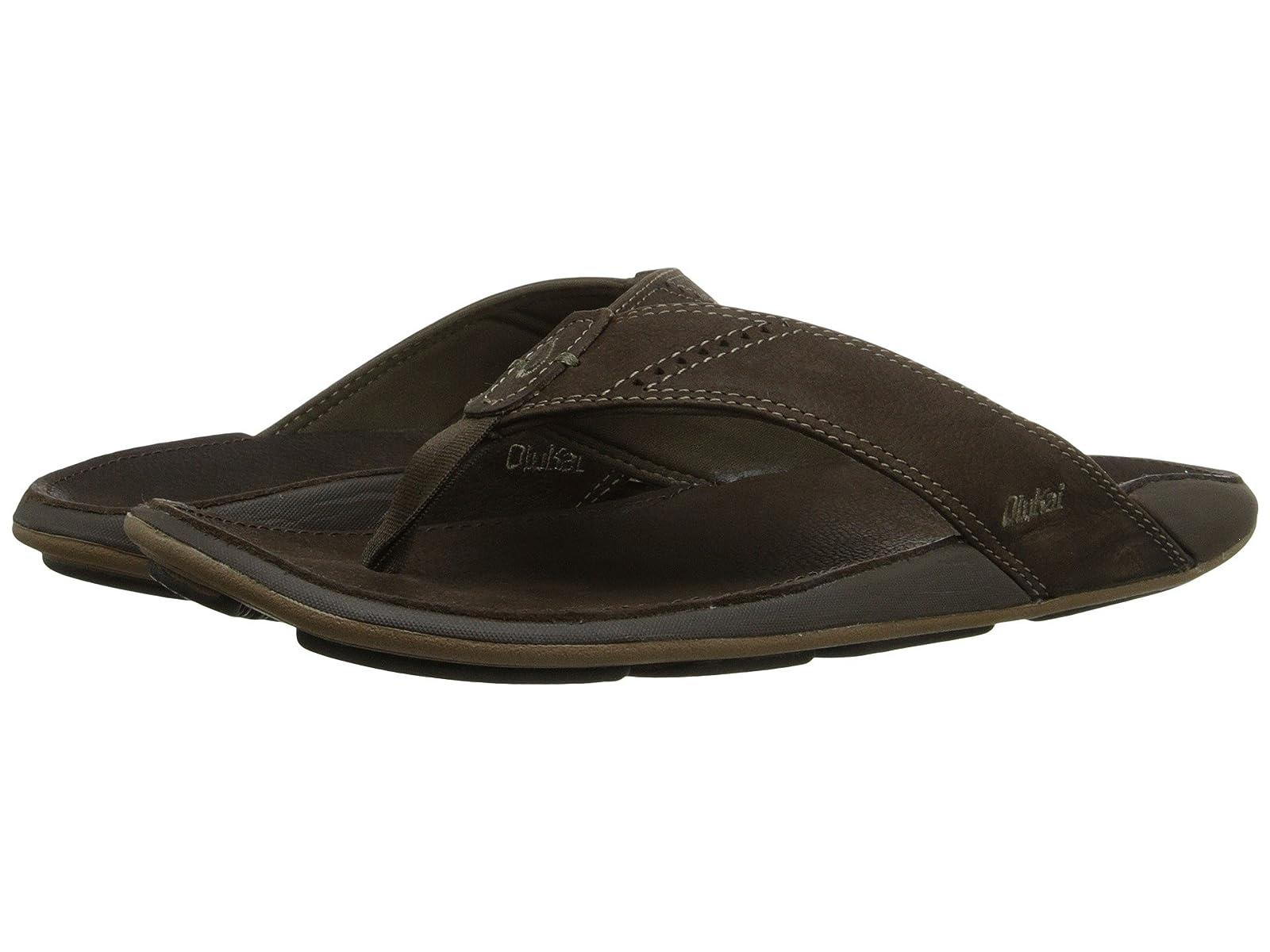 OluKai NuiAtmospheric grades have affordable shoes