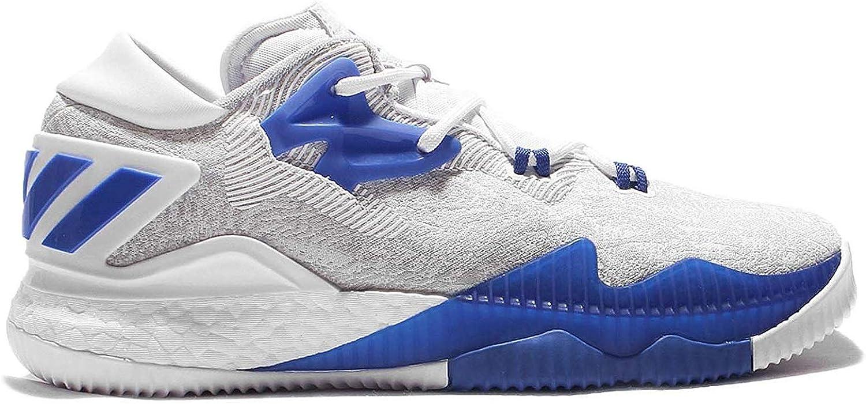 Adidas Herren Crazylight Boost Low 2016 Basketballschuhe  | Stabile Qualität