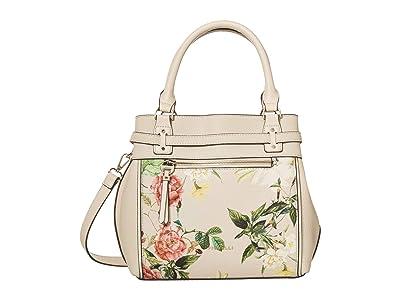 Fiorelli Freddie Small Satchel (Florence Print) Handbags