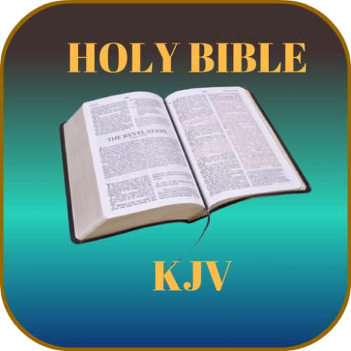 King James Bible - KJV Offline