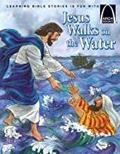 Jesus Walks on the Water (Arch Books Book 6)