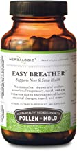 Herbalogic Easy Breather Capsules, 90 Count