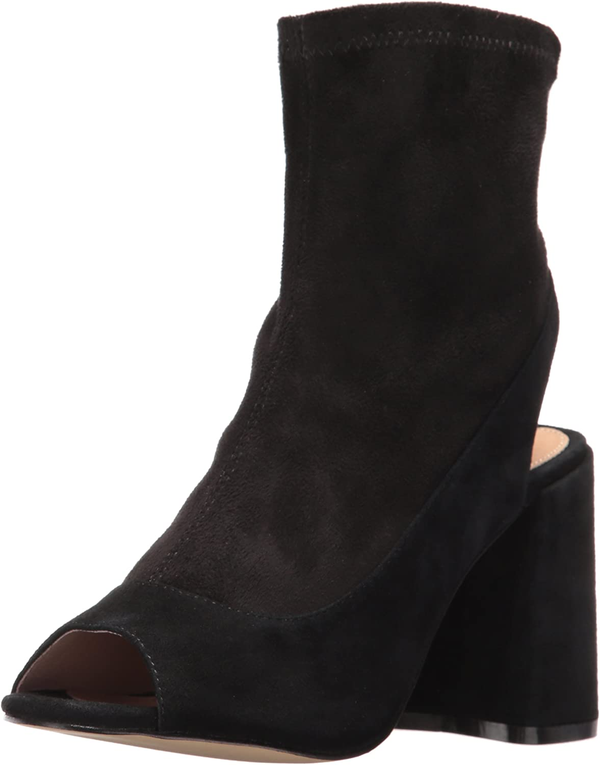 Shellys London Womens Chaitra Ankle Bootie