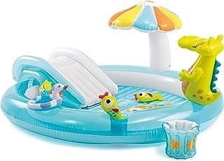 حوض السباحة واللعب للاطفال من انتيكس - 57129