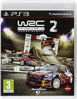 WRC 2 - FIA World Rally Championship 2011 (PS3)