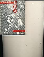 1965 - 1966 Sporting News NBA Guide NBAmg2 Bill Russell Jerry West ex
