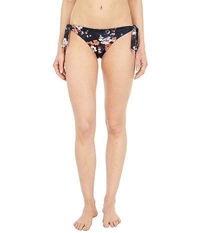 Volcom Leaf It Be Tie Side Bikini Bottoms Women