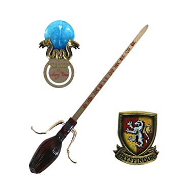 Harry Potter 3Pc Bookmark Stationary Set Order of the Phoenix