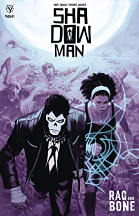 Shadowman 3: Rag and Bone