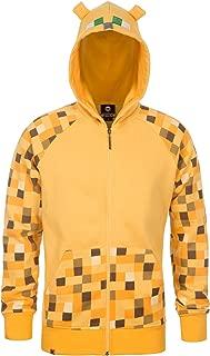 jacket minecraft