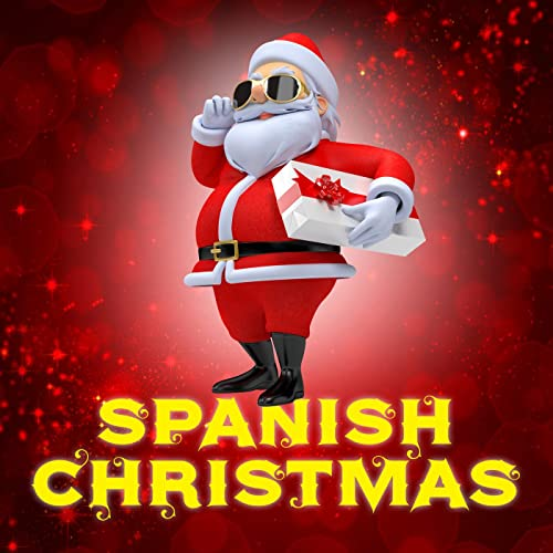 Christmas In Spanish.Spanish Christmas By Various Artists On Amazon Music