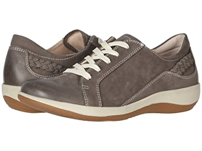 Aetrex Dana (Warm Grey) Women
