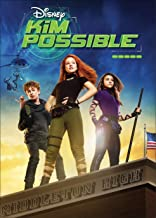 Best kim possible dvd Reviews