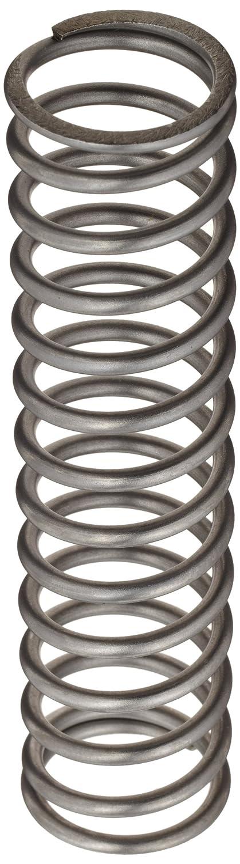 Music Wire Compression Spring Steel 1.225
