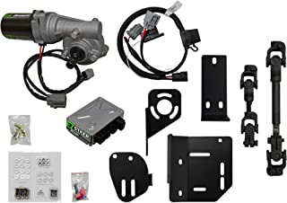 SuperATV EZ-STEER Power Steering Kit for Polaris Ranger Full Size 500 (See Fitment)