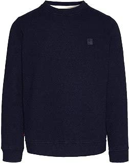 Luxury Fashion Mens WOFEL1193UT17753989 Blue Sweater | Fall Winter 19
