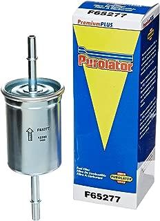 Purolator F65277 Fuel Filter (Pack of 2)