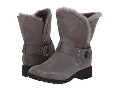 UGG Bodie (Charcoal) Women