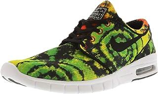 pretty nice 27b3a 8e9ae Nike SB Stefan Janoski Max