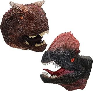 Best spinosaurus hand puppet Reviews