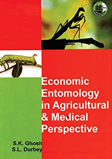 Economic Entomology in Agricultural and Medical Perspective