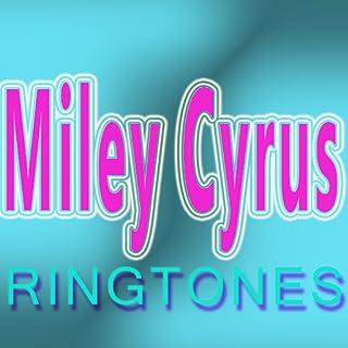 Miley Cyrus Ringtones Fan app