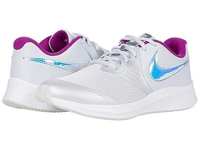 Nike Kids Star Runner 2 Power (Big Kid)