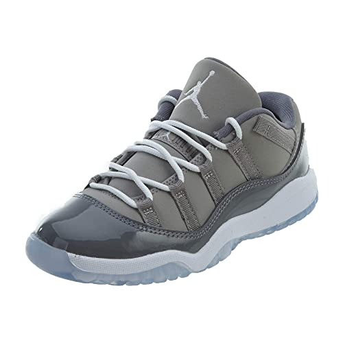 5c1f0cbbac041e Nike Jordan Kids  Preschool Air Jordan 11 Retro Low Basketball Shoes
